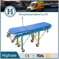 used ambulance stretchers sizes for sale