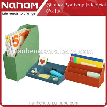 NAHAM child-free color style office organization Office Sets S-3