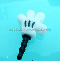 New arrival dust plug ear cap for phone