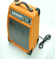 25W High Level Felt Guitar Amplifier Provider-Wuhan Daphon