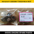 HIGH QUALITY OF ENGINE PARTS 1E8380-73020 M14 NUT
