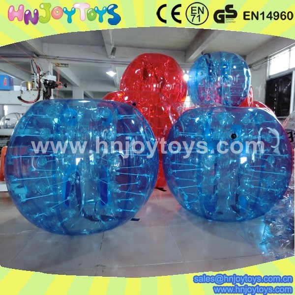 Cheap saling orginal manufacture inflatable zorb ball for sale