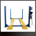 Lifting equipment four car hoist for sale(JH-4P3700)