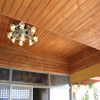 Canadian Western Red Cedar Wall Ceiling, Solid Red Cedar Ceiling Boards