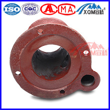 High quality M15 steel red Anchor plate