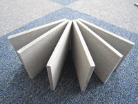 1050-1150 Degree Centigrade Resistant 8--120 Thickness Thermal Insulation Materials Calcium Silicate Board/Pipe/Sheet