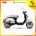 The new model: classical, retro and durable 50CC 125CC 150CC Vespa with certificates of EEC, EPA, DOT