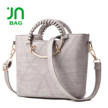 JIANUO young women designer handbag ladies small stock handbags purse