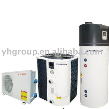 Swimming Pool Heat Pump Water Heater Buy Air Source Heat Pump Water Heater Heat Pump Air To