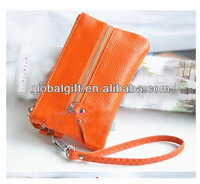 Multi-function change purse key package