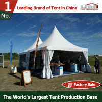 5x5m Outdoor Gazebo Tent for Exbition, Party and Event