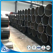 hot sale black steel pipe schedule for pickling carbon steel pipe
