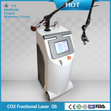 hot selling best laser co2 fractional for vaginal tightening factory wholesaler