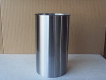 hydraulic cylinder liner 4D95 for Japanese excavator engine parts