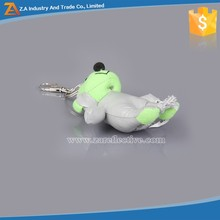 Christmas Celebration!!!Reflective Soft Toys ,Reflex Soft Keychain with Animal Shape,Reflex Plush Toys,Reflective Stuffed Toys