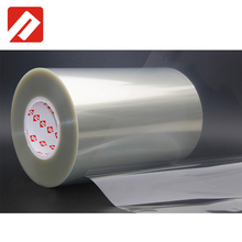 2017 PE Acrylic film tape for surface /process protection Made in China