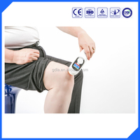 New products laser patch cold laser therapy for neck pain/ back pain/prostate