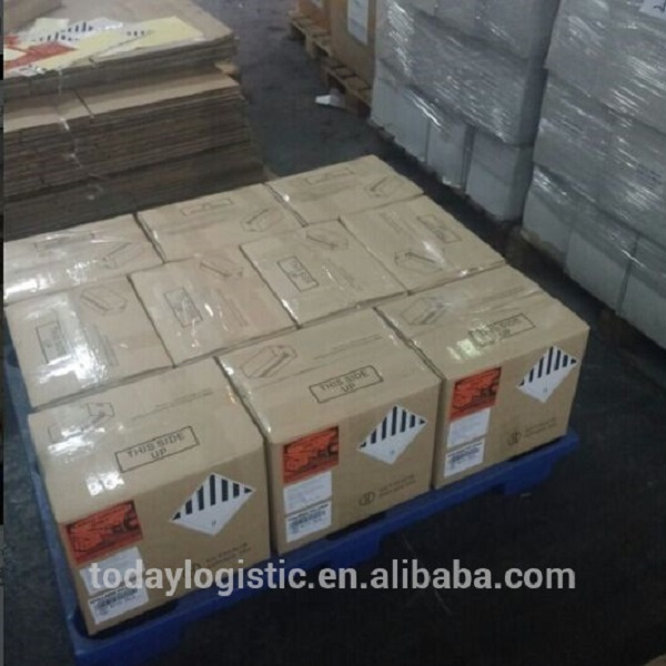 Door to door shipping services air freight from shanghai