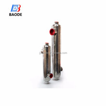 Moderate price tube heat exchanger components