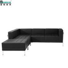 816-1#water hyacinth <strong>furniture</strong> 7 seater sofa set