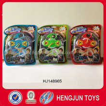 shantou toys factory wholesale plastic toys 3D peg-top with whistle for children play game