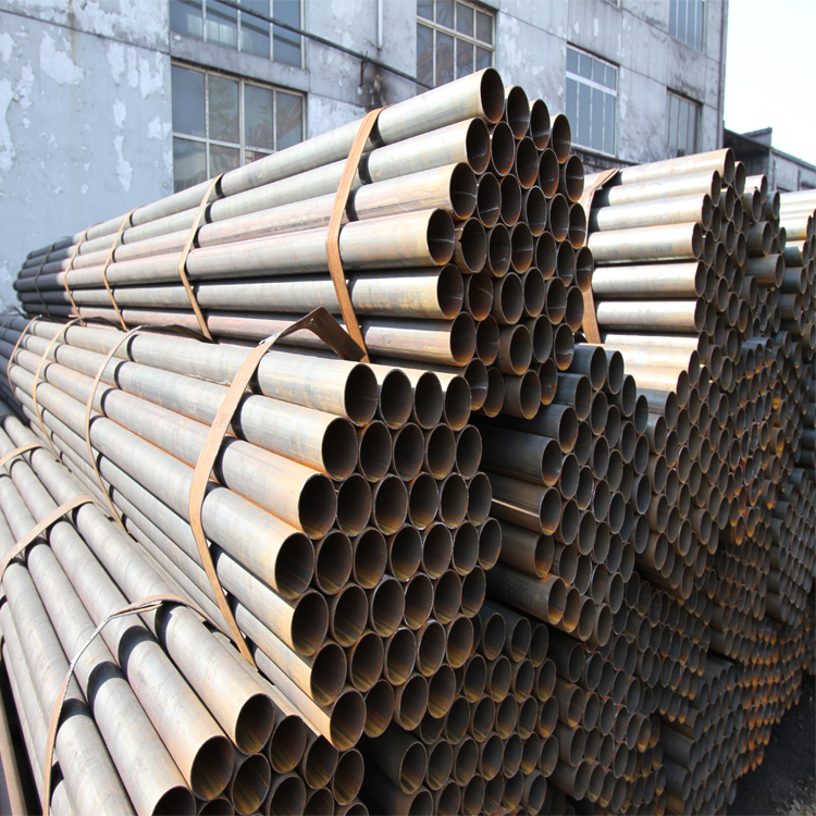 Hot selling Exporting astm a790 duplex steel pipe with high quality