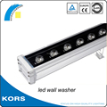 LED wall washer housing LED wall washer IP65 LED wall washer CE RoHS TUV aproved