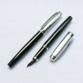 Executive High End Metal Pen With Refill Ink Cartridge Classical Luxury Fountain Pen