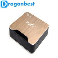 WesoPro 0224 android tv MX Plus s905 amlogic android tv box MINI MX MXV+ s905 tv box