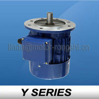 Y Series washing machine motor three phase