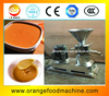 Commercial peanut butter machine/ground nut butter making machine for sale