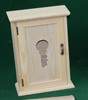 New Design Cheap Unfinished Wholesale Decorative Wooden Key Boxes
