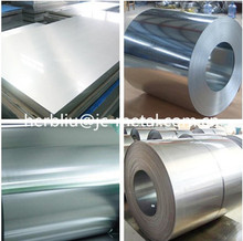 galvanized zinc coated iron coil/gi steel sheet for roofing sheets