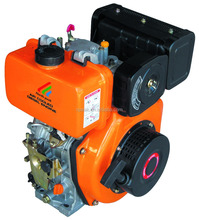 air cooled direct injection 4hp diesel engine