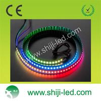 Digital rgb pixel led strip light 5050 smd for decoration