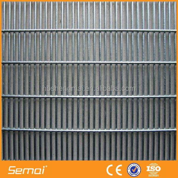358 Mesh Fence Panel or 358 Security Fence or Anti Cut Fence or Prison Mesh