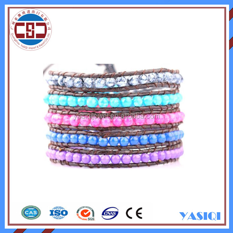 top brands bracelet wholesale china charms beads bracelet