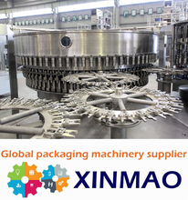 juice bottle filling plant /mango soft drink production line/orange juice automatic machine
