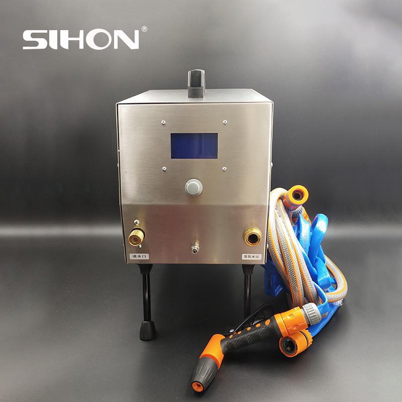 CE RoHS Certification Ozone Water Generator Ozone Purifier Water Tank Swimming Pool Pipe Disinfector