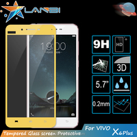 Alibaba best sellers smart phone high clear screen protector for Vivo x6 plus