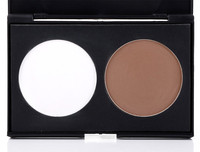 Private Label Mineral Makeup Powder Foundation 2 Colors Face Powder