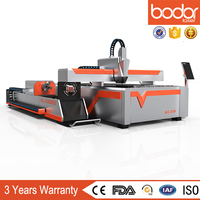 Hot sale fabric laser cutting machine price for 6mm carbon steel