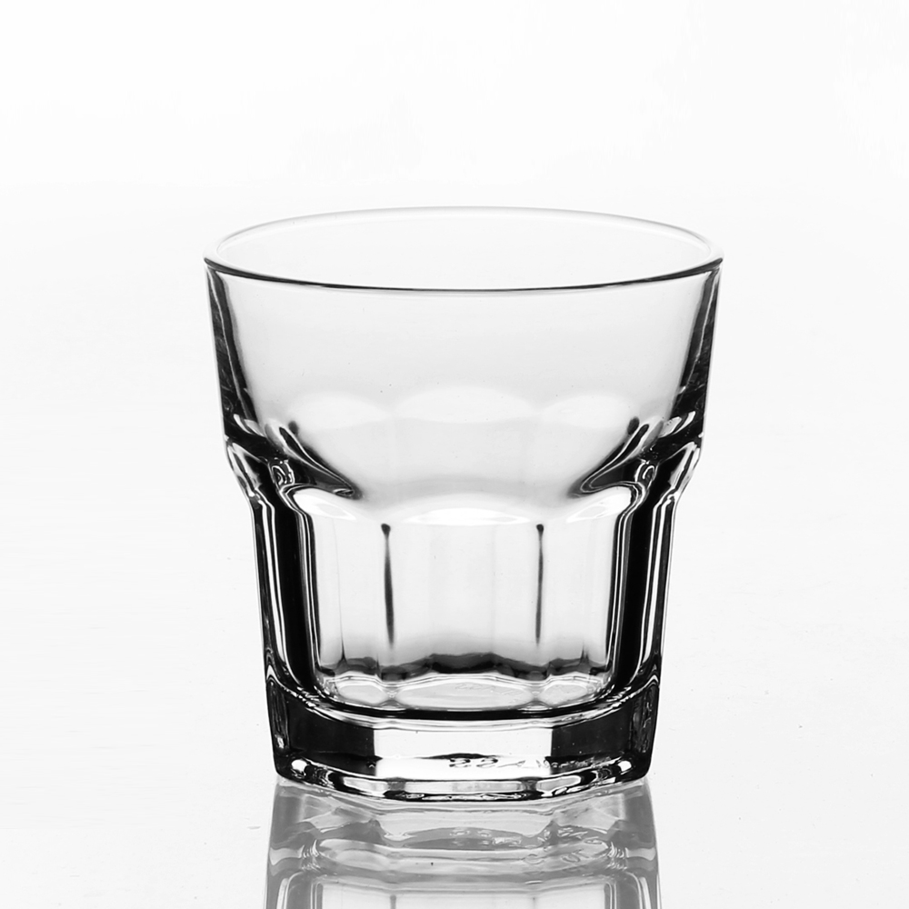 Hot sale 8 oz whiskey glass