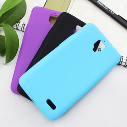 wholesale mobile phone case silicone case for alcatel one touch 6030