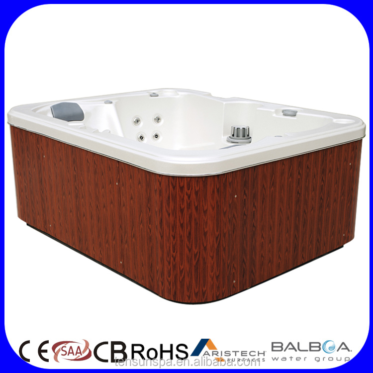 Hot Sale Jacuzy Outdoor Hot Tub Spa With Jacuzzy Function(rabbit ...