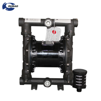 Self-priming Pneumatic diaphragm water pump with cheap price for sale