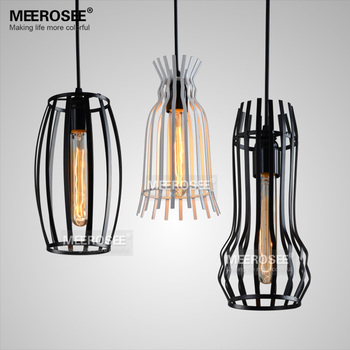 New Modern Pendant Lighting White Modern Design Hanging Lamp MD81437
