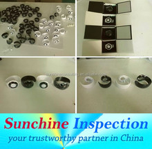 Smart Watch Quality Inspection in China / Well-Trained Inspector specializing in Timepieces Quality Control