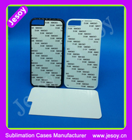 JESOY High Quality 2D Sublimation Cell Phone Cases, Sublimation Blanks For iPhone 6