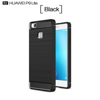 Hot New 2016 Products For HUWWEI P9 lite Case, Ultra Thin TPU Case For HUWWEI P9 lite
